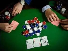 【GG扑克】德州扑克玩法速成计