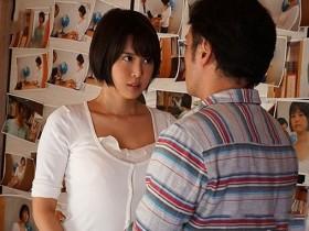 【GG扑克】SSNI-390: 新婚嫩妻葵司在图书馆被痴汉猥亵侵犯!