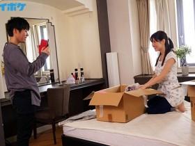 【GG扑克】IPX-292 :躲在衣柜里看着妻子樱空桃和别的男人爽爽!