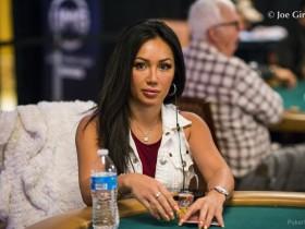【GG扑克】Lily Kiletto:输牌疯狂,对赌也疯狂!
