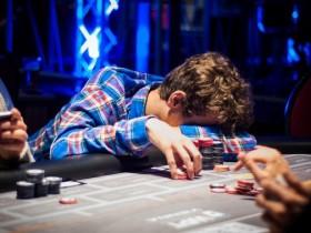 【GG扑克】戒掉牌桌耗时的习惯,节奏快一点也许会更有趣