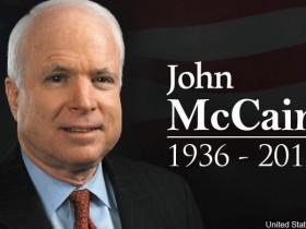 【GG扑克】Daniel Negreanu和Doug Polk也有同一立场的时候:John McCain是位真英雄