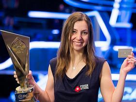 "【GG扑克】""我希望更多的人能够打牌""——Maria Konnikova"