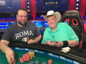 【GG扑克】Doyle父子创办扑克培训网站