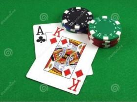 【GG扑克】冒险的河牌圈诈唬