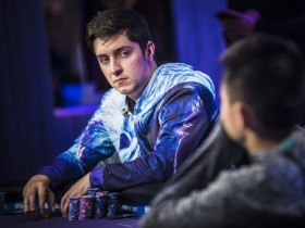 "【GG扑克】Ali Imsirovic:""我的目标是成为世界第一的锦标赛牌手"""
