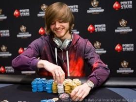 【GG扑克】牌局分析:用小额下注给对手的范围封顶