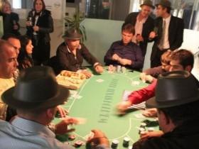 【GG扑克】牌手与牌桌形象