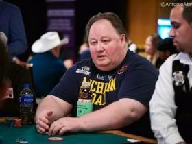 【GG扑克】Greg Raymer即将出版扑克书籍《Fossilman的锦标赛赢法战略》