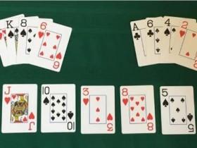 【GG扑克】奥马哈扑克简易入门