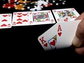 【GG扑克】翻牌圈拿到强牌应该如何游戏