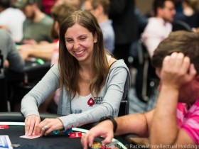 【GG扑克】当在翻牌圈击中高牌力听牌时如何能不出局