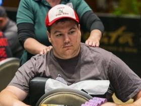 【GG扑克】Shaun Deeb会是今年WSOP年度最佳牌手吗?