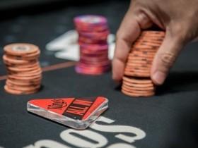 【GG扑克】牌局分析:当一个诈唬引发另一个诈唬时