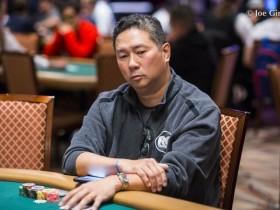 【GG扑克】职业牌手Bernard Lee专访