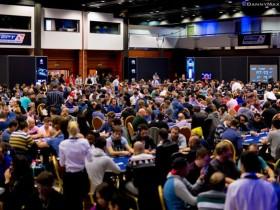 【GG扑克】写给扑克新手的三个锦标赛技巧