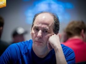 【GG扑克】对话扑克圈心直口快的牌手Allen Kessler