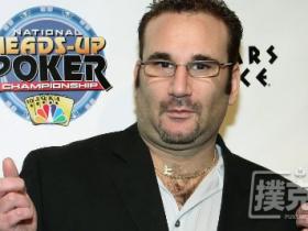 【GG扑克】Mike Matusow:现在的年轻人,可能不知道我也风光过