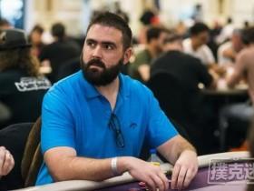 """【GG扑克】现实生活中的扑克玩家没有那么多的无限""""重来"""""""