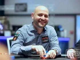 【GG扑克】Roberto Romanello:WPT线上世界锦标赛备具竞争力