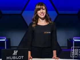 【GG扑克】Kristen Bicknell在WPT世界非现场锦标赛中取得两场胜利