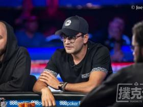 【GG扑克】Antonio Esfandiari被盗了约100万美元的贵重物品