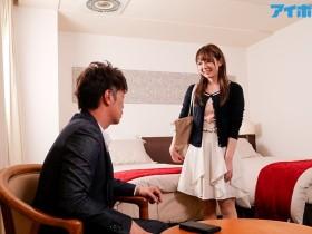 【GG扑克】IPX-488:妻子回老家时和美女小三下属岬ななみ开房偷情幽会