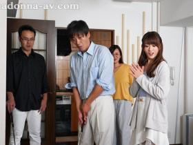 【GG扑克】JUL-106:男女之间不太可能有纯纯的互动,交换夫妻就这么展开了!