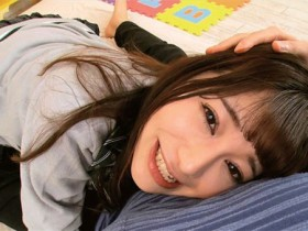 【GG扑克】MDTM-634:少女有村希内射一次不满足,洗完澡要再战!