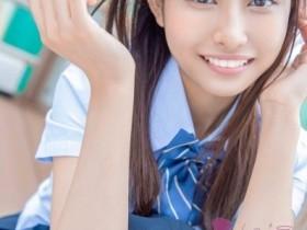 【GG扑克】真新人莲见天(蓮見天)(Hatsumi-Ten),日菲混血难道就真的丑吗?