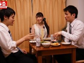 【GG扑克】SSNI-872 :趁著好友旅行,把他的女友新名あみん开发调教成淫荡骚货。