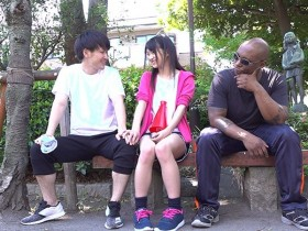 【GG扑克】JUFE-091 :校花美少女渚光希偷情外国留学生被男友当场抓包!