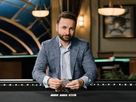 【GG扑克】大丹牛以扑克导师身份入驻主流网站MasterClass