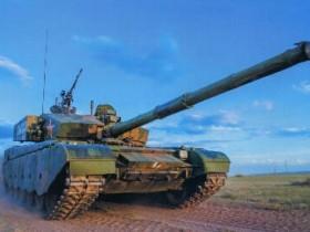 """【GG扑克】""""99A坦克之父""""公开战车性能 驾驶平稳如轿车"""