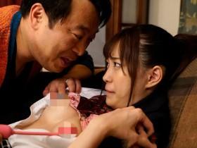 【GG扑克】MIAE-162: 妹妹美谷朱里已经被中年男人调教称性爱高手!