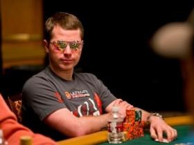 【GG扑克】Jonathan Little谈扑克:放不下的AK