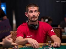 【GG扑克】Gus Hansen重回扑克锦标赛现场