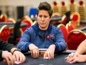 """【GG扑克】""""退役""""的Vanessa Selbst为慈善事业竞争WSOP主赛事"""