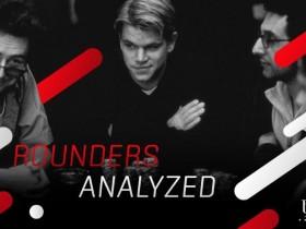 【GG扑克】《赌王之王》分析:我们能够从麦克和KGB那儿学到什么?