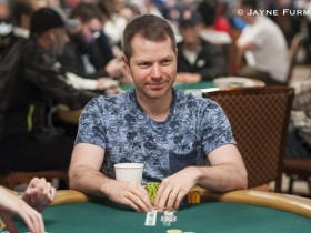 【GG扑克】Jonathan Little锦标赛问题集-2