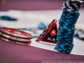 【GG扑克】牌局分析:不要被幸运冲昏了头脑!
