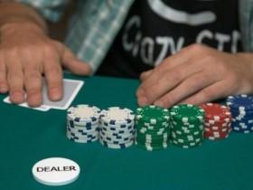【GG扑克】如何游戏两对