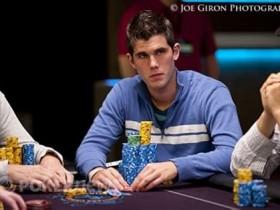 【GG扑克】锦标赛小测试:将常客玩家逼至绝境