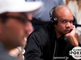 【GG扑克】百万一滴水豪客赛Day1:Phil Ivey和Daniel Negreanu强势晋级!