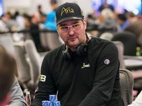 【GG扑克】Phil Hellmuth: 一直都是扑克圈的大赢家