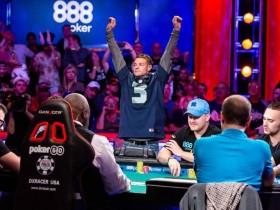 【GG扑克】2018 WSOP主赛事亚军Tony Miles鲜为人知的过往(上)