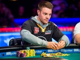 【GG扑克】2018 WSOP主赛事亚军Tony Miles鲜为人知的过往(下)