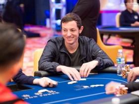 【GG扑克】Tom 'Durrrr' Dwan不喜欢NLHE赛事中的耗时行为
