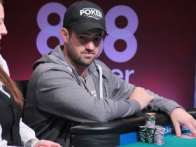 【GG扑克】问答专栏:Joe Cada诉说自己在2018WSOP中的表现(上)
