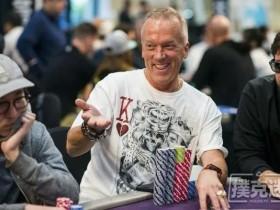 【GG扑克】从被禁赛到赢得WSOP手链,Pat Lyons的传奇人生